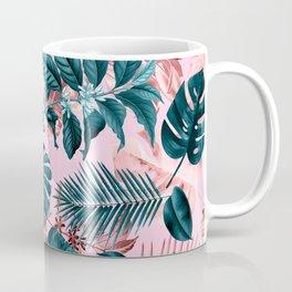 Tropical Garden III Coffee Mug