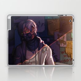 Impure Laptop & iPad Skin