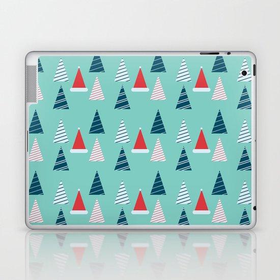 Christmas Wonderland Laptop & iPad Skin