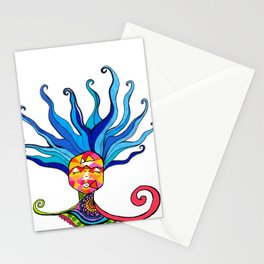 sueña Stationery Cards