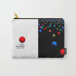 lights - Circo Massimo - Notte Bianca Carry-All Pouch