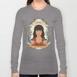 Xena Long Sleeve T-shirt