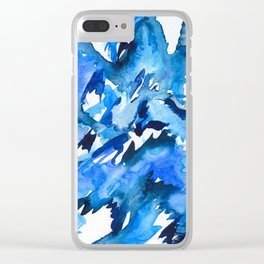 lightening Clear iPhone Case