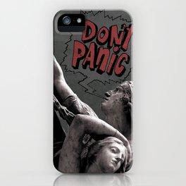 Send Help iPhone Case