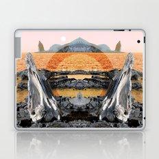 The Pinnacle Laptop & iPad Skin