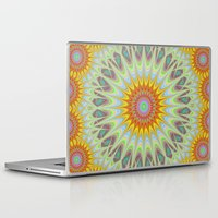sun Laptop & iPad Skins featuring Sun by David Zydd