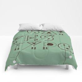 CS Zero Comforters