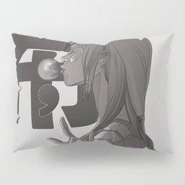 HOPE at Semi-Colon Pillow Sham