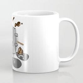 The walking mug Coffee Mug