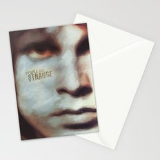 A Genius Draft Stationery Cards