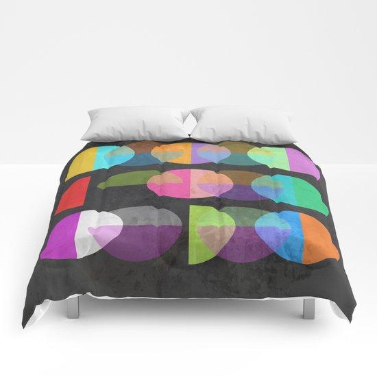 MOONS Comforters