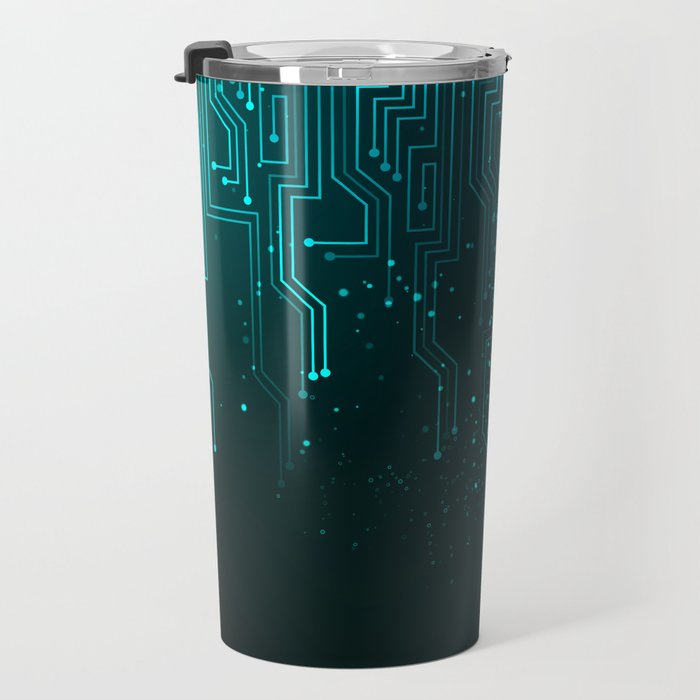 Aqua Tech Travel Mug