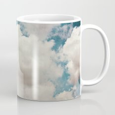 January Clouds Mug