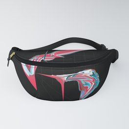 nothing as expected Fanny Pack