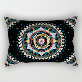 Higher State Rectangular Pillow