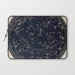 Constellation Chart Laptop Sleeve