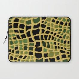 Snake print Laptop Sleeve