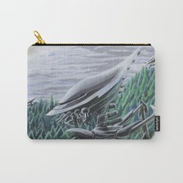 War of the Worlds Carry-All Pouch