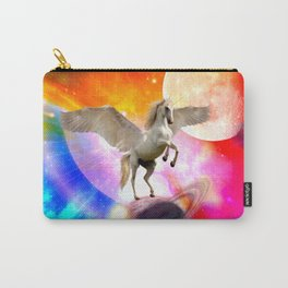 space unicorn. Carry-All Pouch