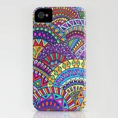 Fancy Dancer Slim Case iPhone (4, 4s)