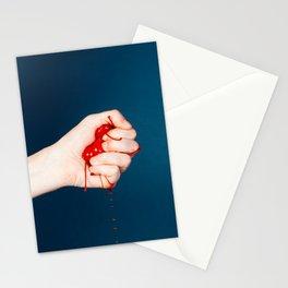 Cherry Pop Stationery Cards