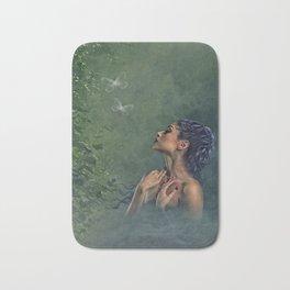 SENSUAL BATHER Bath Mat