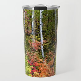 Alpine Loop Utah Travel Mug