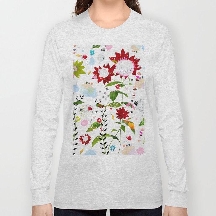 flisse Long Sleeve T-shirt