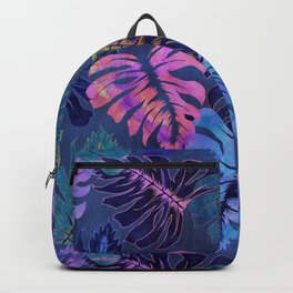 Phoenix Tropical Blue Backpack