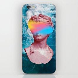 Zor iPhone Skin