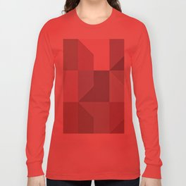 Pale Slates Long Sleeve T-shirt