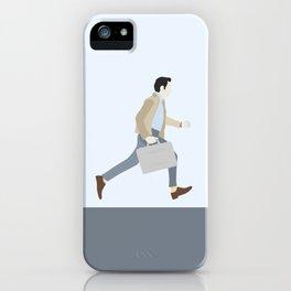 Walter Mitty, Ben Stiller, Major Tom, Print iPhone Case