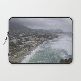 A cold Day - Landscape Laptop Sleeve