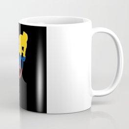 Tour de France, Tour de France Paris, Colombia Coffee Mug