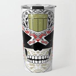 Day of the Dredd - Variant Travel Mug