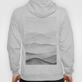 Black Mountains Hoody