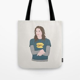 Gilmore Girls: Lorelai Gilmore Tote Bag