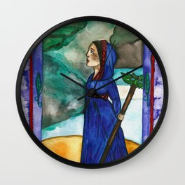 Morgiana Wall Clock