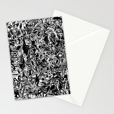 Happy Gram Stationery Cards
