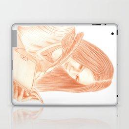 Dear Diary Laptop & iPad Skin