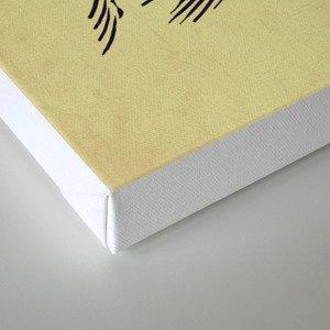 Shen-Lung Canvas Print
