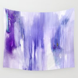 Lost in Silence 1d  by Kathy Morton Stanion Wall Tapestry