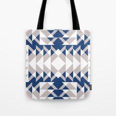 Pattern Print Edition 1 No. 6 Tote Bag