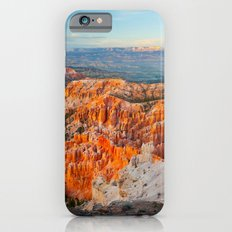 Bryce Canyon Sunset. iPhone 6s Slim Case