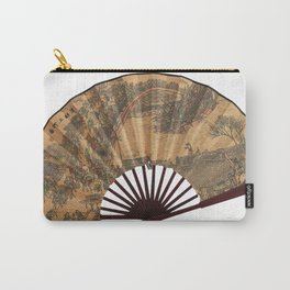 Japanese fan Carry-All Pouch