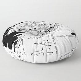 Origins Floor Pillow