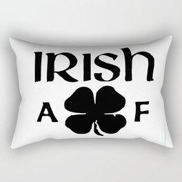 Irish AF Rectangular Pillow