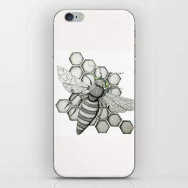 Honeybee iPhone Skin