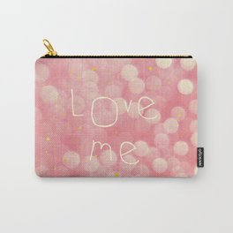 Love Me Carry-All Pouch