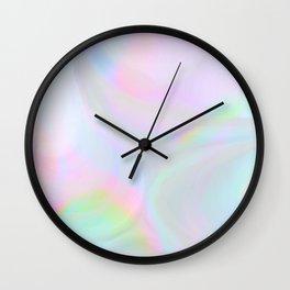 Unicorn Things 6 Wall Clock